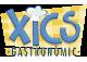 Xics Gastronòmic Logo