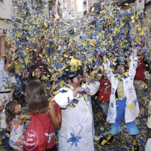Festa Xics Gastronòmic a S'Agaró @ Plaça de la Pau, S'Agaró | S'Agaró | Espanya