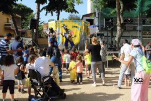 Festa Xics Gastronòmic a S'Agaró @ Plaça Sant Pol · S'Agaró