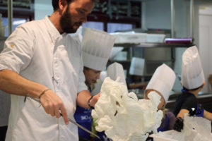 Taller de cuina per a infants al restaurant Sa Cova @ Restaurant Sa Cova