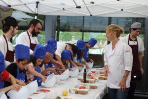 Cloenda Xics Gastronòmic @ Parc de l'Estació · Castell d'Aro