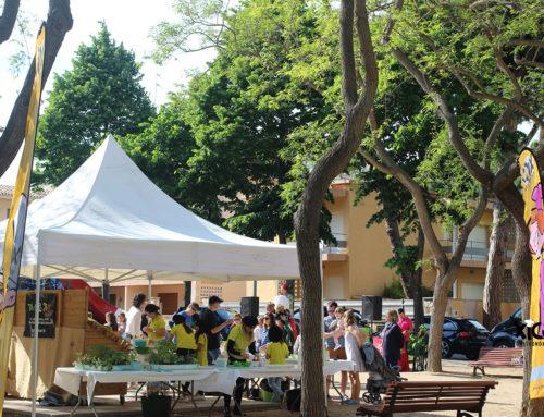 Festa Xics a S'Agaro activitat 2019
