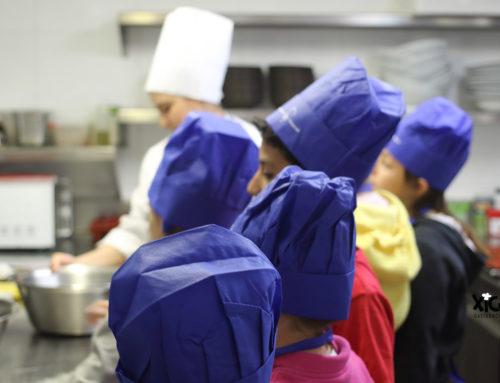 Tallers de cuina als restaurants 2019